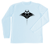 Manta Ray Performance Build-A-Shirt (Front / AB)