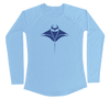 Manta Ray Performance Build-A-Shirt (Women - Front / CB)