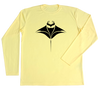 Manta Ray Performance Build-A-Shirt (Front / PY)