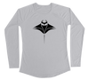 Manta Ray Performance Build-A-Shirt (Women - Front / PG)