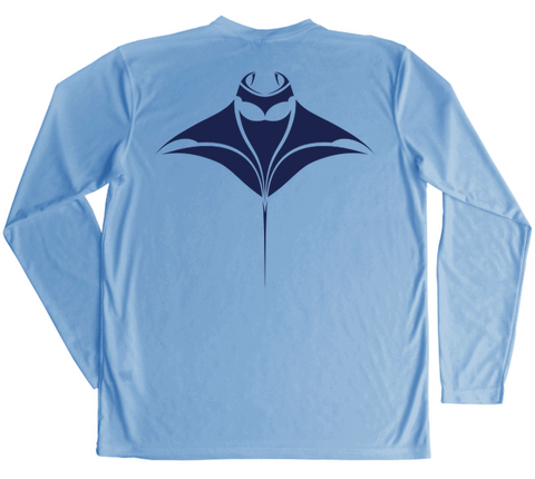 Manta Ray Performance Shirt