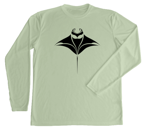 Manta Ray Performance Build-A-Shirt (Front / SE)