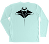 Manta Ray Performance Build-A-Shirt (Back / SG)