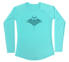 Manta Ray Performance Build-A-Shirt (Women - Front / WB)