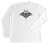 Manta Ray Performance Build-A-Shirt (Front / WH)