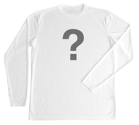 Shark Zen Mystery Performance Shirt (Front Design)
