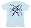 Octopus T Shirt Limited Edition