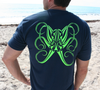 Tribal Octopus T-Shirt