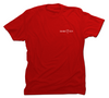 Spiny Lobster T-Shirt - Red