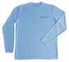 Loggerhead Sea Turtle Performance Build-A-Shirt (Back / CB)