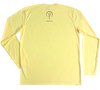 Hawksbill Sea Turtle Performance Build-A-Shirt (Front / PY)