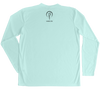 Loggerhead Sea Turtle Performance Build-A-Shirt (Front / SG)