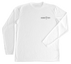 Shark Zen Long Sleeve Performance Shirt