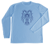 Spiny Lobster Performance Build-A-Shirt (Front / CB)