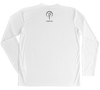 UPF Shark UV Protective Shirt - Back