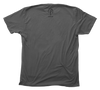 Tiger Shark Zen Shirt - Grey - Back