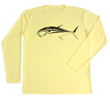 Bluefin Tuna Performance Build-A-Shirt (Front / PY)
