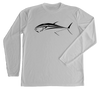Bluefin Tuna Performance Build-A-Shirt (Front / PG)