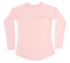 Loggerhead Turtle Women's Shirt - Front Side