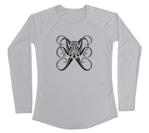 Octopus Performance Build-A-Shirt (Women - Front / PG)