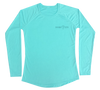 Maine Lobster Performance Shirt (Women)