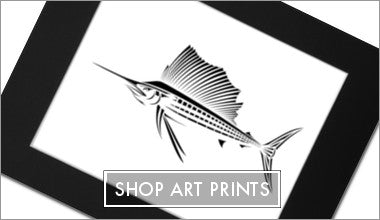 Shop Sea Life Art Prints