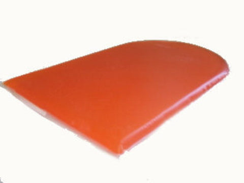 Pro Pad motorcycle seat gel pad - small