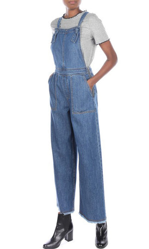 the OVERALL PERFECT jumpsuit