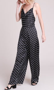 the SUZY jumpsuit