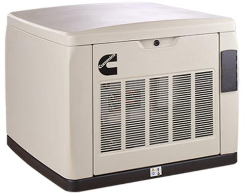 Cummins RS20A 20kW, A054E395, 120/240V Single-Phase