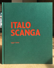 Load image into Gallery viewer, Italo Scanga 1932-2001