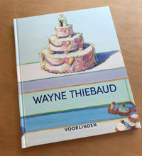 Load image into Gallery viewer, Wayne Thiebaud