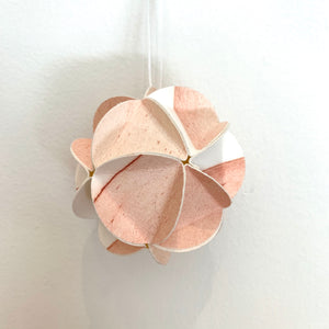 Beautiful Handmade Paper Ornaments