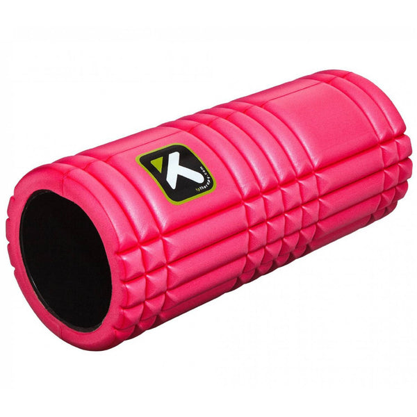 Trigger Point - The Grid 1.0 Foamroller (Pink)