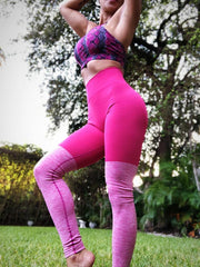 ABS2B - Seamless Pro Booty (Pink)