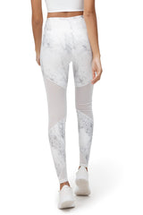 ALL FENIX - Carrara Leggings (Hvid)