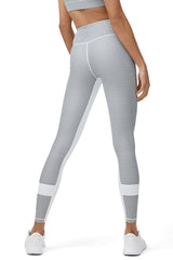ALL FENIX - High Waist Limitless Leggings (Grå)