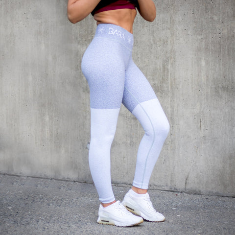 BARA - High Waist Pure North Leggings
