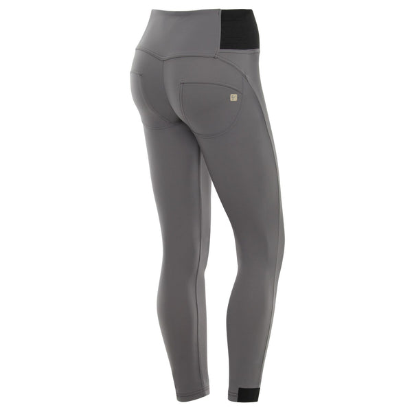 WR.UP® 7/8 High Waist Emana Glasgrå (G55)