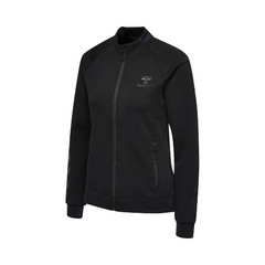 Hummel® - Clio Zip Jacket (Sort)