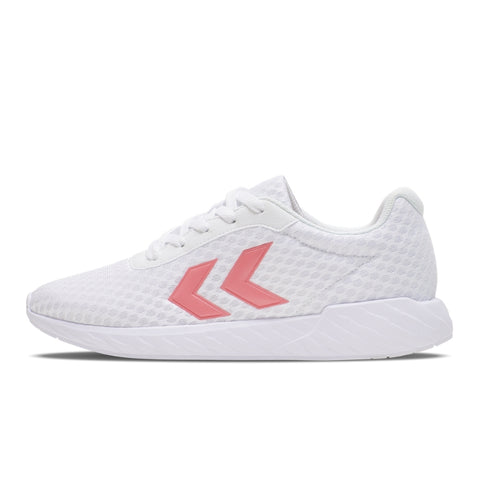 Hummel® - Legend Breather (White/Pink)
