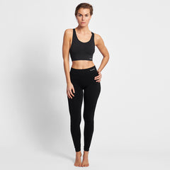 Hummel® - Sue Seamless Leggings (Sort)