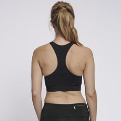 Hummel® - Sue Seamless Sportsbh (Sort)