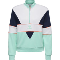 Hummel® - Studio Sweatshirt (Mint)