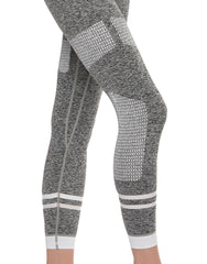 Lilybod - Piper Leggings (Heather Grey)