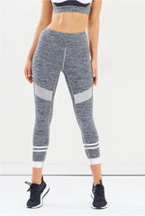 Lilybod - Piper Heather Grey Leggings (Grå)