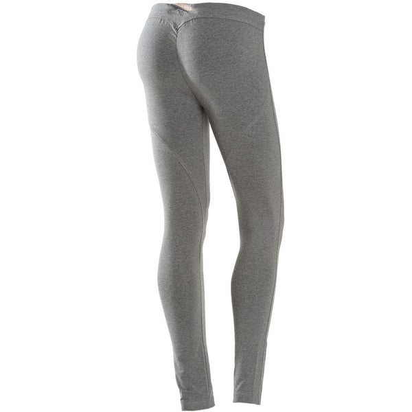 WR.UP® 7/8 Leggings Mørkegråmelange (H4)