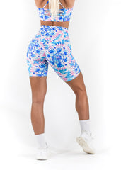 RapidWear - Effortless Scrunch Shorts (Candy)