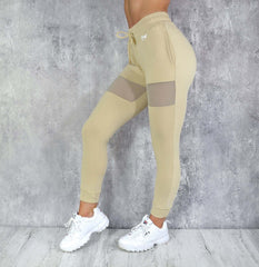 RapidWear - Work It Joggers (Toffee)