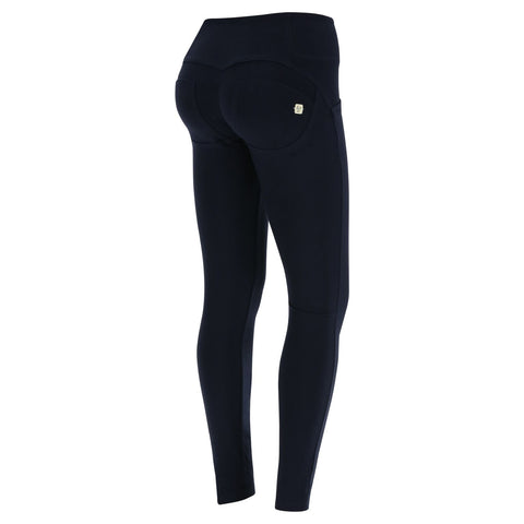 WR.UP® Mid Waist Navy Blå (B94)